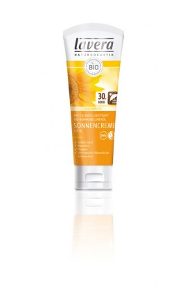 LAVERA, sunscreen SENSITIV LSF30, 75 ml