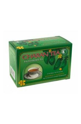 DR.CHEN, CHARAN tea filteres, 20 pieces