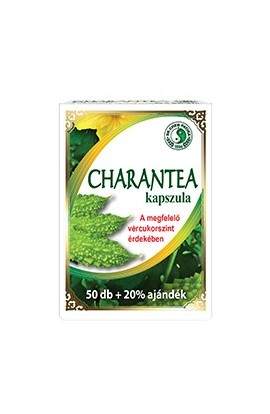 DR.CHEN, CHARANTEA, 50 pieces