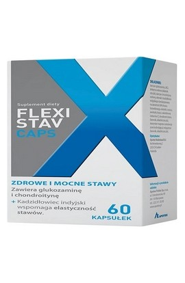APOTEX, FLEXI STAV, 60 PCS