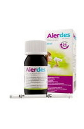 SymPhar, Alerdes 0,5mg/ml, 60ml