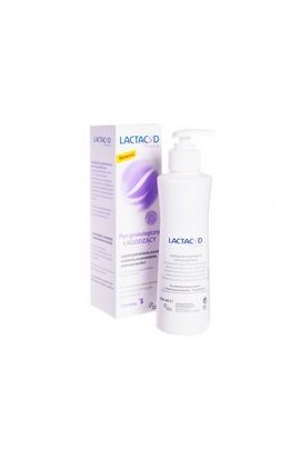 "Omega Pharma, LACTACYD ""soothing"", 250ml"