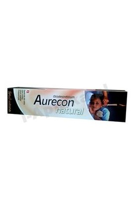 HERB-PHARMA, AURECON Natural, 2 PCs