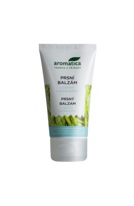 Aromatica Breast Balm 40 ml tube