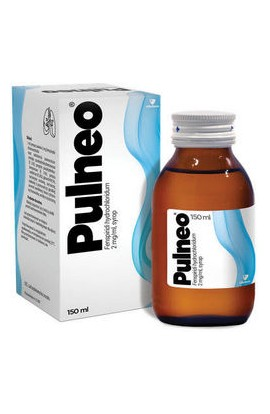 Aflofarm, PULNEO 2mg/ml, 150ml