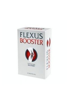 Valentis, FLEXUS BOOSTER, 30 PCs