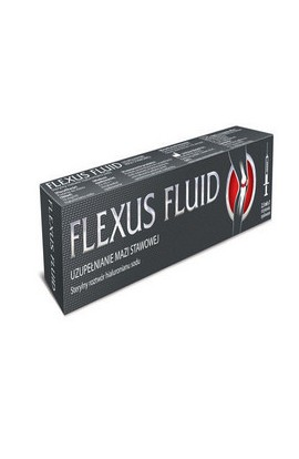 Valentis, FLEXUS FLUID 10mg/ml, 1 PCs