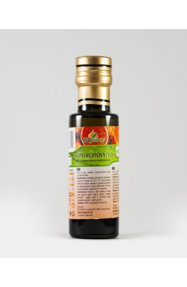 Biopurus Bio Grapefruit Oil 250 ml