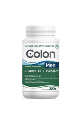 A-Z Medica, COLON C Men, 200g