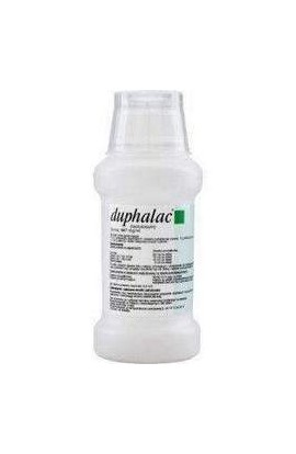 Abbott, DUPHALAC, 300ml