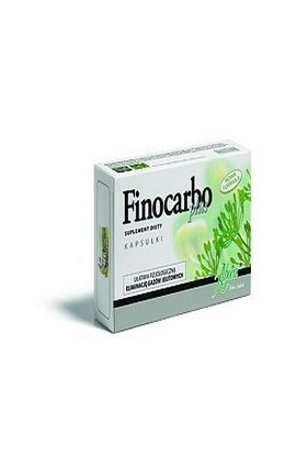 Abbott, FINOCARBO Plus, 20 PCs