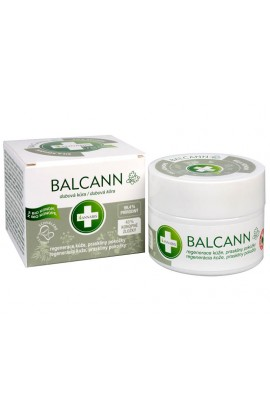 BIO Balcann - oak bark 50 ml