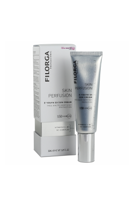 Filorga, Skin Perfusion E-Youth 50 Sun Cream, 50ml
