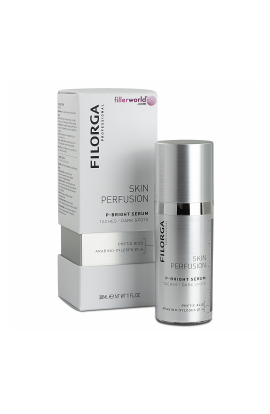 Filorga, Skin Perfusion P-Bright Serum, 30ml