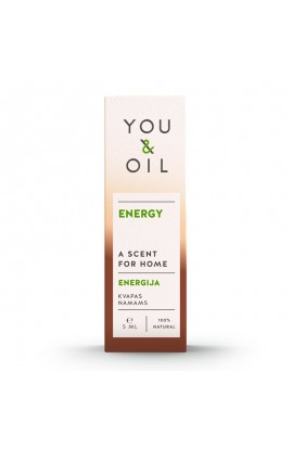 YOU & OIL HOME FRAGRANCE ENERGY