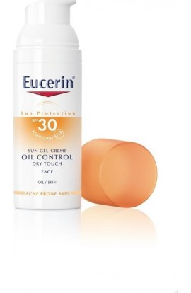 Eucerin Sun Protective Cream SPF30 50ml Face Cream
