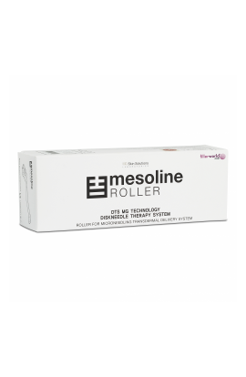MD Skin Solutions, Mesoline Roller, 1 package