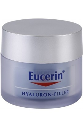 Eucerin, Hyaluron Filler Night Cream 50 ml