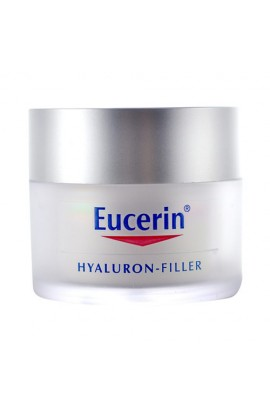 Eucerin, Hyaluron-Filler Day Cream Dry Skin SPF15 50 ml
