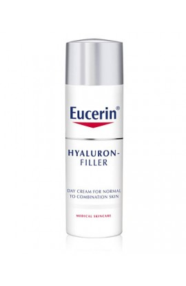 Eucerin ,Hyaluron-Filler Daily Anti-Wrinkle Cream 50ml
