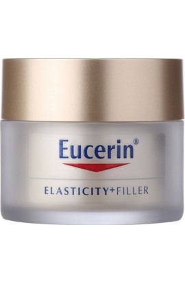 Eucerin, Elasticity + Filler Night Cream 50 ml
