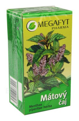 Megafyt Pharma, MASS TEA healing tea 20 I, 1 pcs