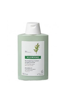KLORANE, Myrta grease shampoo, 200ml