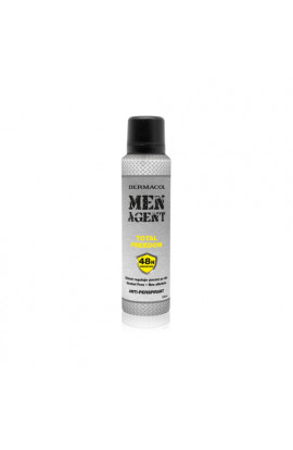 Dermacol, Men Agent Total Freedom,150 ml