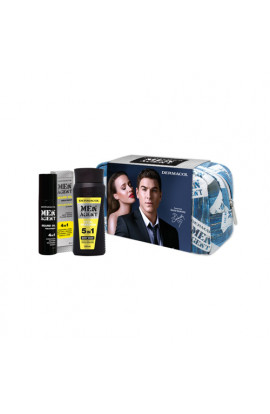 Dermacol, Men Agent,cosmetic kit