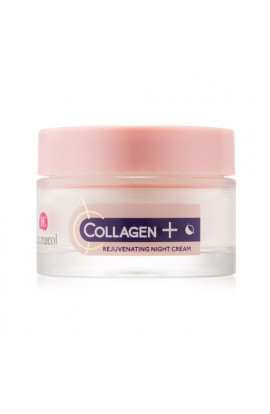 Dermacol, Collagen +, intense rejuvenating night cream,50 ml