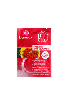 Dermacol, BT Cell, intensive lifting mask disposable,2x8 g