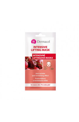 Dermacol, Intensive Lifting Mask,15 ml