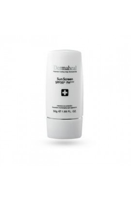 Dermaheal sunscreen SPF 50 50 ml