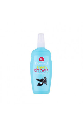 Dermacol, Fresh Shoes, spray into shoes  , 130 ml