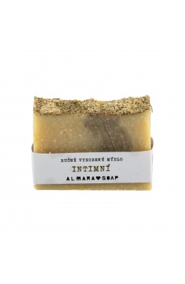 ALMARA, SOAP INTIMATE, 75 G