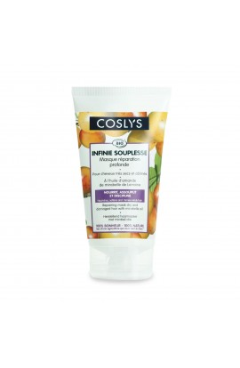 COSLYS, MASK FOR DRY AND DAMAGED HAIR MIRABELKA, 150 ML