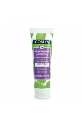 COSLYS, CONDITIONER FOR OILY HAIR MINT, 250 ML