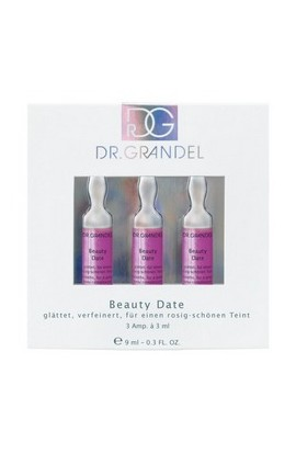 Dr. Grandel, СОС, PROFESSIONAL COLLECTION SOS, 1x3ml