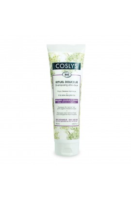 COSLYS, SHAMPOO FOR NORMAL HAIR, 250 ML