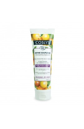 COSLYS, SHAMPOO FOR DRY AND DAMAGED HAIR, 250 ML