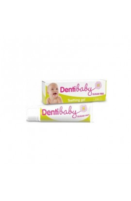 Dentibaby zubní gel 25 ml