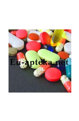 Serdolect 20 MG (Sertindole) 100x20MG