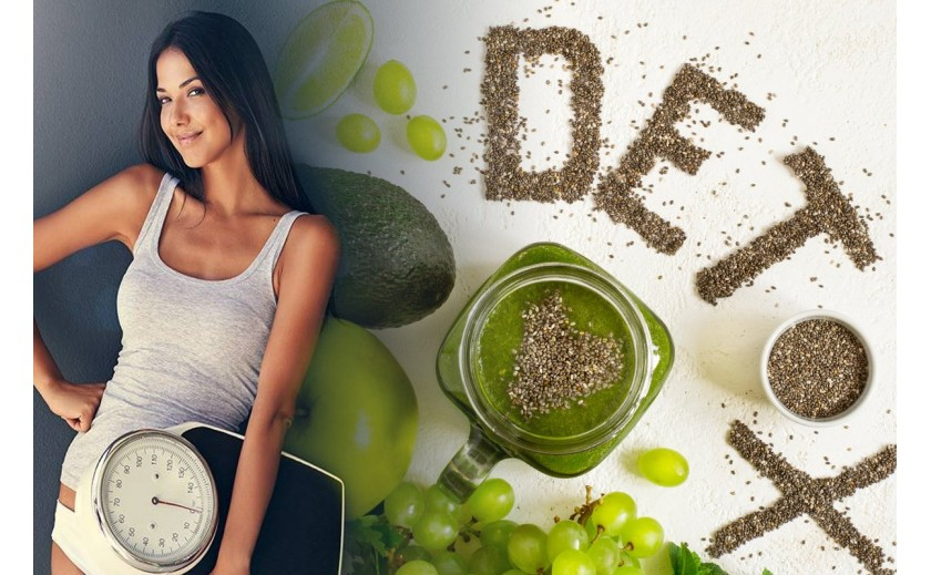 List of the best Czech drugs for detox and weight loss