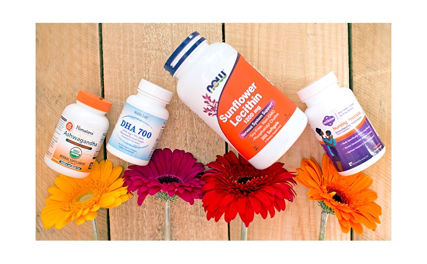 TOP brands for the production of vitamins and nutritional supplements