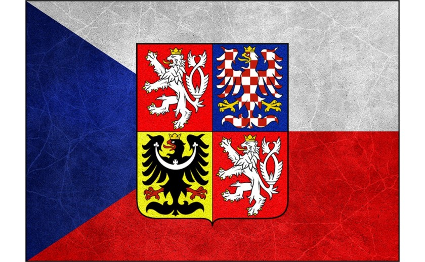 Medicines from the Czech Republic
