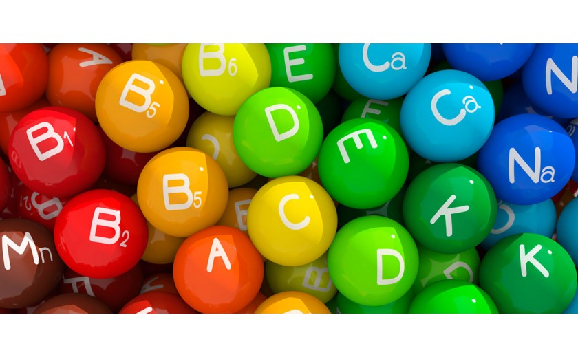 TOP products in category Vitamins