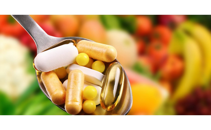 TOP products in category Food Supplements