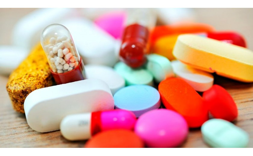 TOP products in category Medicines