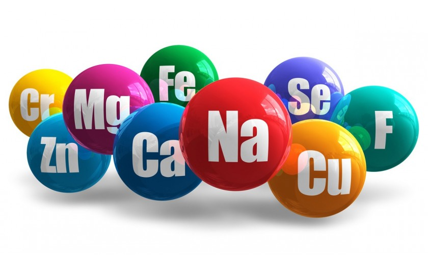 TOP products in category Minerals