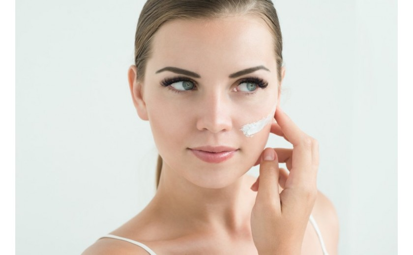 TOP products of medical cosmetics category